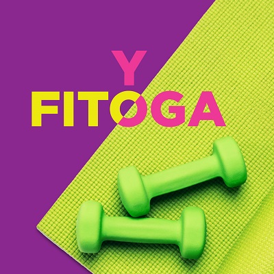 FitoYoga® @ Tanzschule Rolleder - Dance & Events
