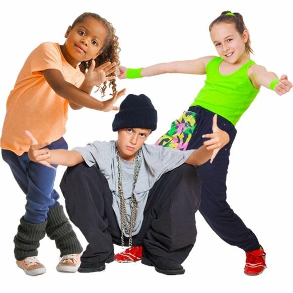 HipHop ab 3 Jahren @ Tanzschule Rolleder - Dance & Events