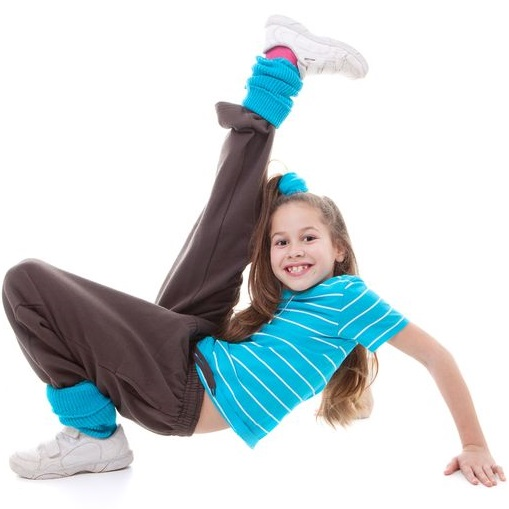 HipHop ab 9 Jahren @ Tanzschule Rolleder - Dance & Events