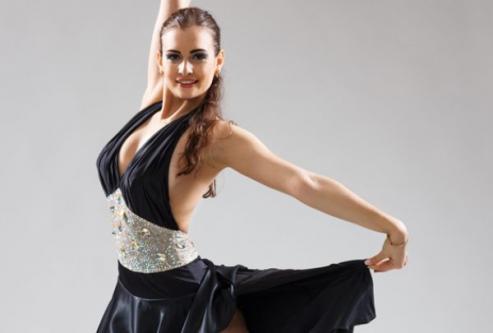 Solo-Latin-Dance für Erwachsene @ Tanzschule Rolleder - Dance & Events