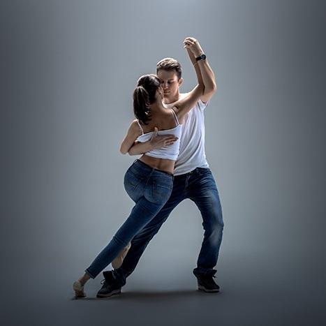 Grundkurs Paare @ Tanzschule Rolleder - Dance & Events