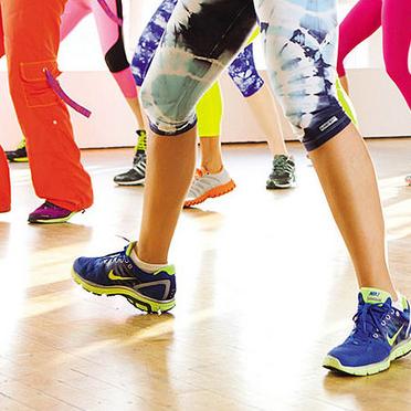 Melbourne Shuffle ab 12 Jahren @ Tanzschule Rolleder - Dance & Events