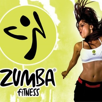 ZUMBA Fitness® @ Tanzschule Rolleder - Dance & Events
