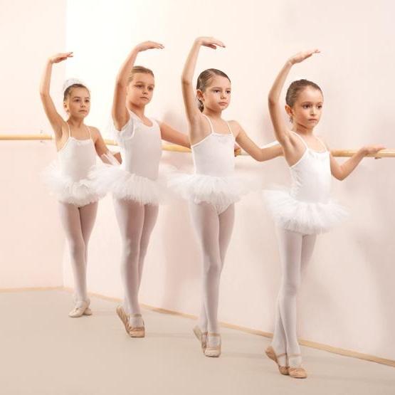 Ballet Minis ab 4 Jahren @ Tanzschule Rolleder - Dance & Events