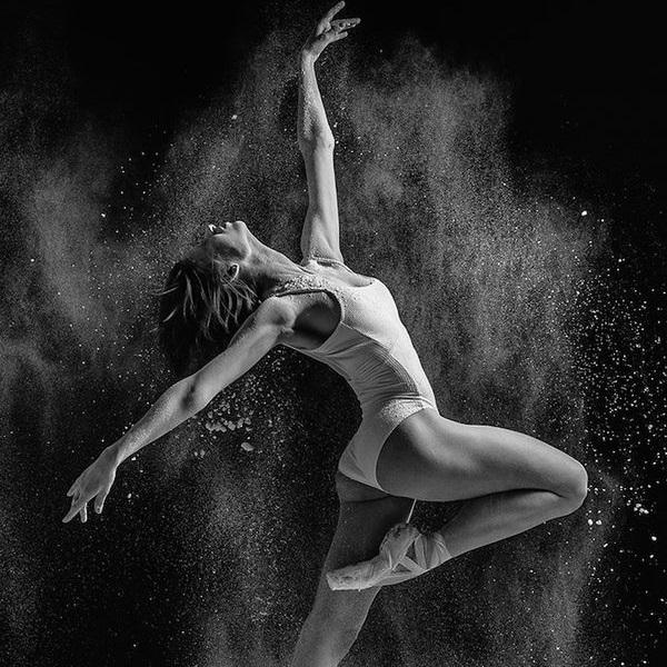 Ballet-Contemporary ab 7 Jahren @ Tanzschule Rolleder - Dance & Events