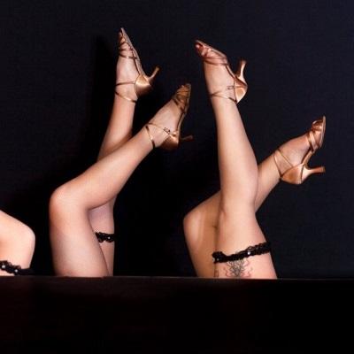 HipHop & Burlesque für Erwachsene @ Tanzschule Rolleder - Dance & Events