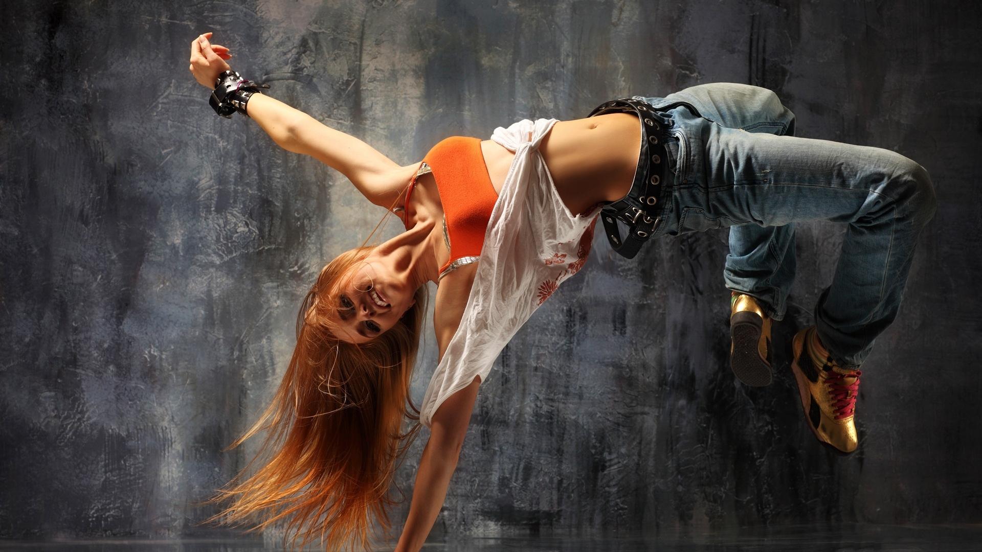 Streetdance für Frauen